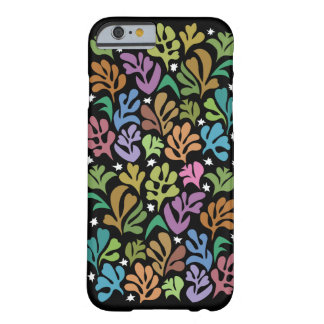 Nuit d'Antibe iPhone 6 Slim Barely There iPhone 6 Case
