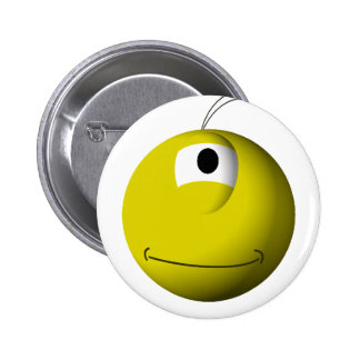 Nuke Character 2 Inch Round Button