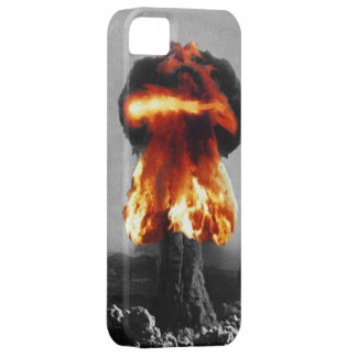 Nuke explosion iPhone 5 covers