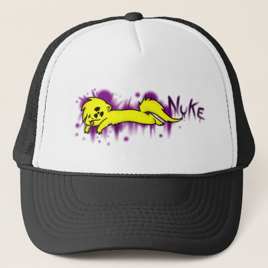 Nuke Hat