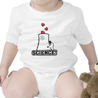Nuke Hugger ~ Science! Baby Creeper