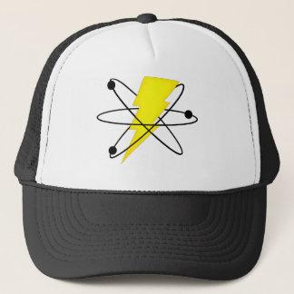 Nuke Power Trucker Hat