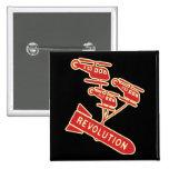 Nuke Revolution Pin