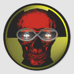 Nuked Sticker