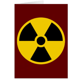 Nukes Greeting Cards