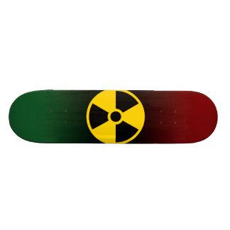 Nukes Skate Board