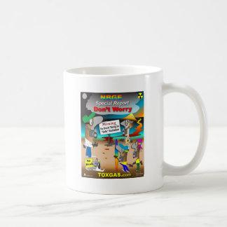 Nuks? Don't Worry! Coffee Mug