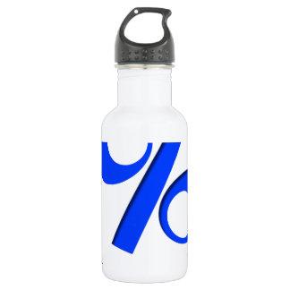 null-589 botella de agua