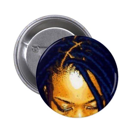 Nulocking Pinback Button