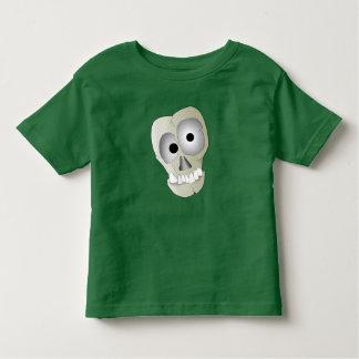 Numb Kkull Toddler T-shirt