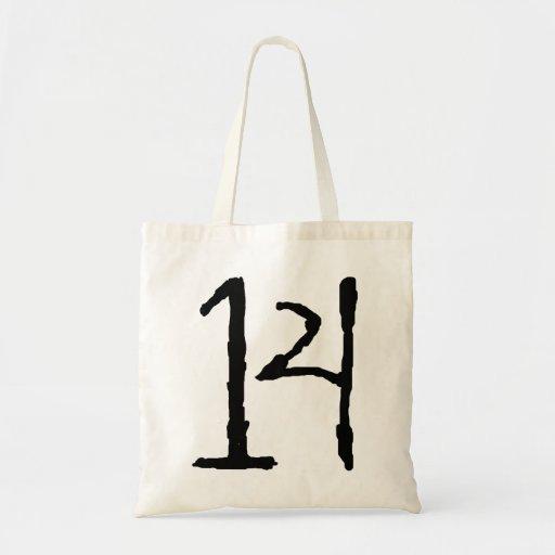 Number14 Bolsas De Mano