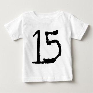 Number15 Camisetas
