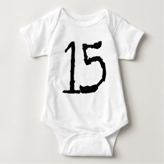 Number15 T Shirts