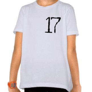 Number17 Tees