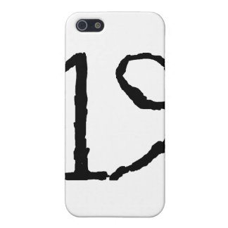 Number19 iPhone 5 Covers