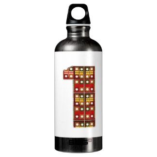 NUMBER1 NumberONE Encourage Achievement Water Bottle