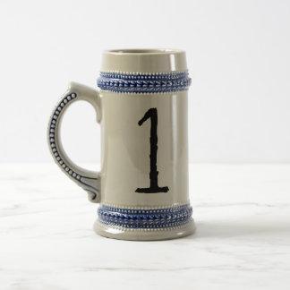 Number1 Taza De Café