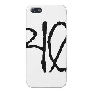 Number40 iPhone 5 Case