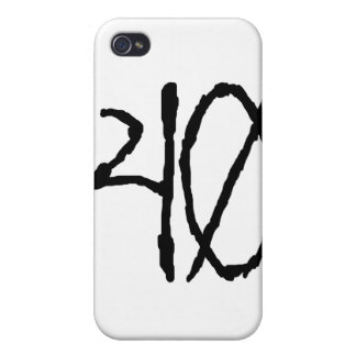 Number40 Cases For iPhone 4