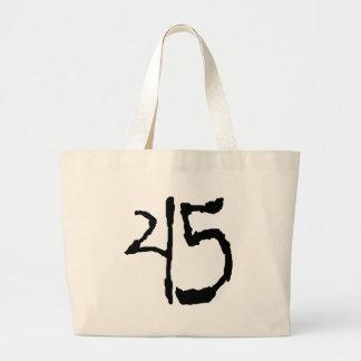 Number45 Bolsa