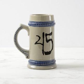Number45 Taza De Café