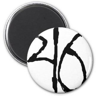 Number46 Magnets