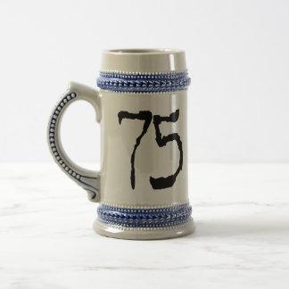Number75 Coffee Mug