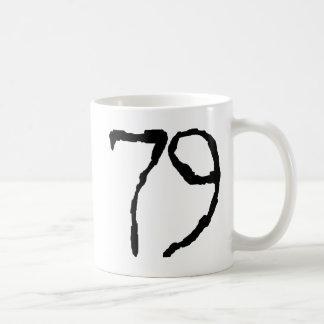 Number79 Taza