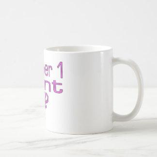 Number 1 Aunt Mug