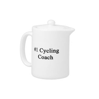 Number 1 Cycling Coach