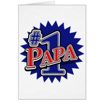 Number 1 Papa