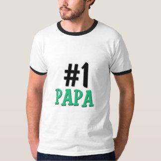 Number 1 Papa Tees