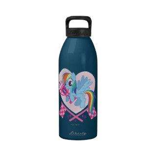 Number 1 reusable water bottles