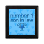 Number 1 Son in Law Gift Boxes