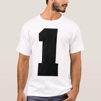 Number 1 Sport T-Shirt