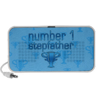 Number 1 Stepfather Speakers
