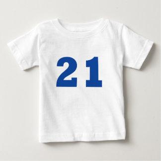 Number 22 shirt