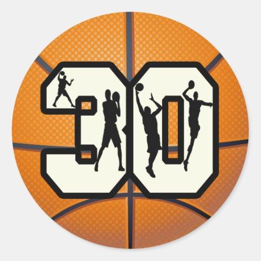 Http Imgarcade Com 1 Number 30 Basketball