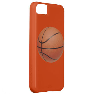 Number 3 Basketball and Player iPhone 5C Cover