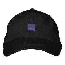 Number 3 cap