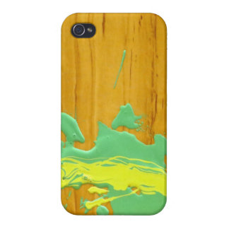 Number 3 iPhone 4/4S cover