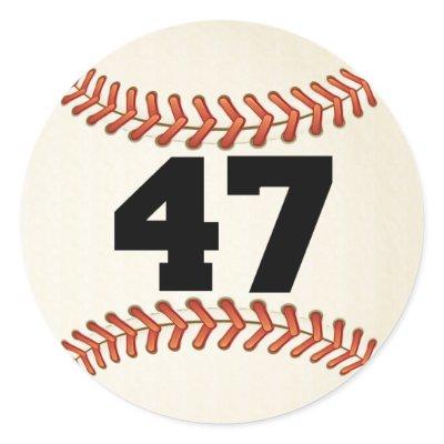 http://rlv.zcache.com/number_47_baseball_sticker-p217045135833530615q0ou_400.jpg