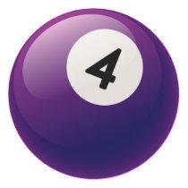 La suite des nombres par l'image Number_4_billiards_ball_sticker-p217825490105114030tdcj_210