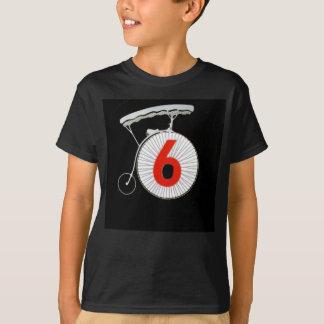 Number 6: The Prisoner T-Shirt