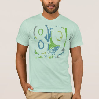 Number 89 T-Shirt