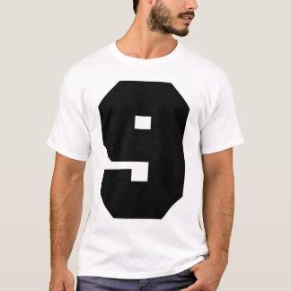 Number 9 Sport  T-Shirt