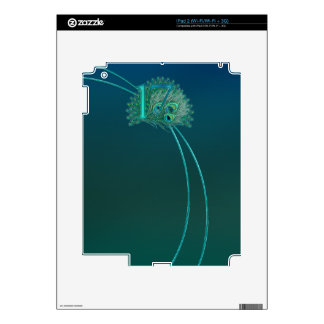 Number / age / year / 17 birthday template skin for the iPad 2