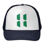 Number - Eleven - 11 Hats