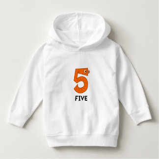 Number Five Tshirts