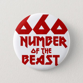 Number of the Beast Button